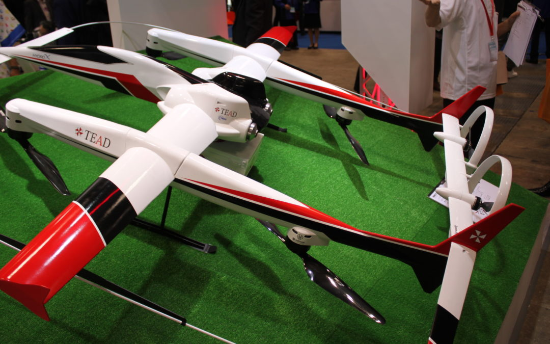 Is Japan at Risk Losing the Drone War?